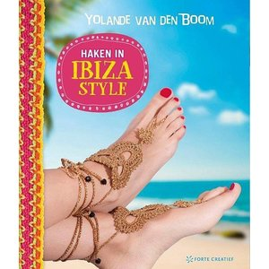 Ibiza style - Yolande van den Boom