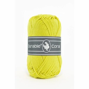 Durable Coral Light Lime (351)