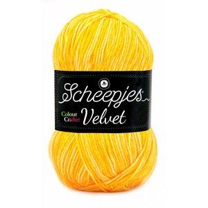 Scheepjes Colour Crafter Velvet Fonda (860)