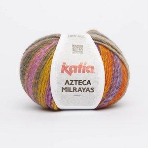 Azteca Milrayas Oranje/Oker (705)