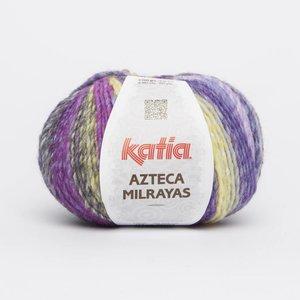 Azteca Milrayas Paars/Mediumpaars (703)