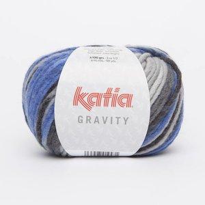 Gravity Lichtblauw/Grijs (63)