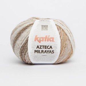 Azteca Milrayas Beige (700)