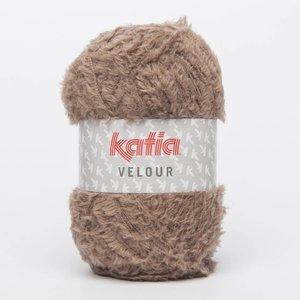 Katia Velour bruin (52)