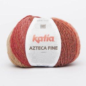 Azteca Fine oranje/oker (203)