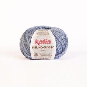 Katia Merino Grosso blauw (20) op = op