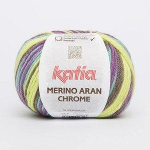 Katia Merino Aran Chrome (257)
