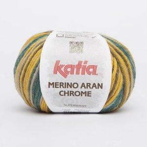 Katia Merino Aran Chrome (255) op = op