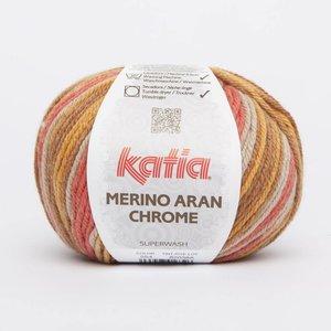 Merino Aran Chrome (254)