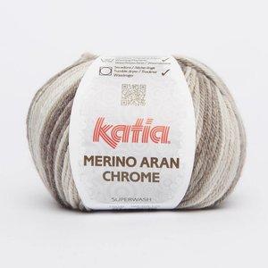 Merino Aran Chrome (252)