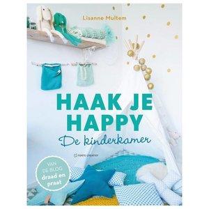 Haak je Happy - Lisanne Multem