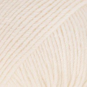 Drops Cotton Merino poeder (28)