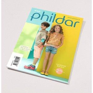 Mini catalogus 645 kinderen lente/zomer 2016