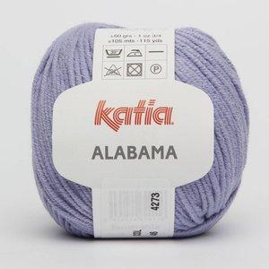 Katia Alabama licht lila (46) OP = OP