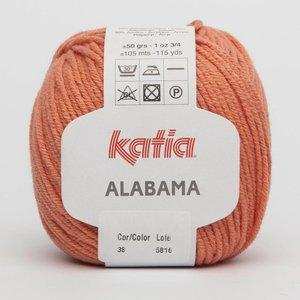 Katia Alabama licht oranje (38) op=op