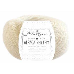 Alpaca Rhythm Bop (670)