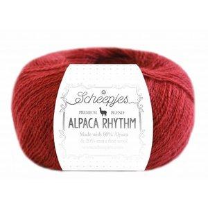 Alpaca Rhythm Tango (663)