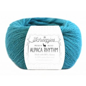 Alpaca Rhythm Lindy (659)