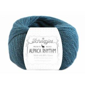 Scheepjes Alpaca Rhythm Polka (656)