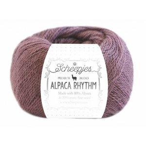 Alpaca Rhythm Quickstep (651)