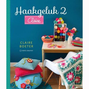 byClaire Haakgeluk 2 - by Claire