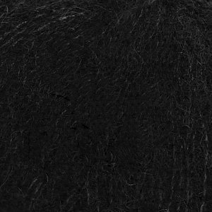 Drops Brushed Alpaca Silk zwart (16)