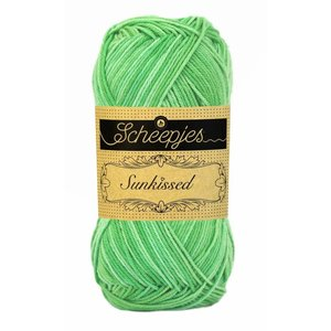 Sunkissed Spearmint Green (14)