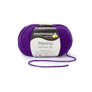 Merino extrafine 120 clematis (148)