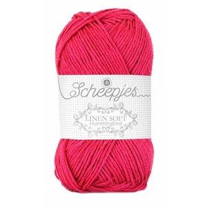 Linen Soft fuchsia (626)
