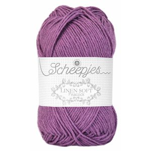 Linen Soft hyacinth (612)