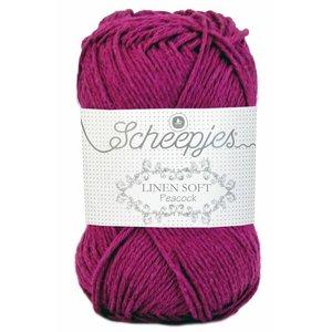 Linen Soft cerise (603)