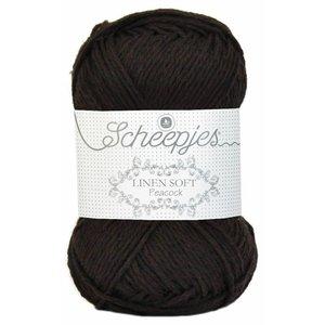 Linen Soft donkerbruin (601)