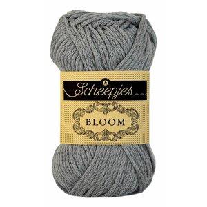 Scheepjes Bloom Grey Thistle (421)