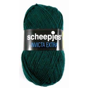 Scheepjes Invicta Extra donkergroen (1300)