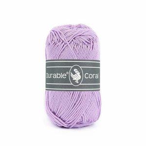 Durable Coral Lavender (396)