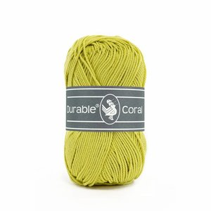 Durable Coral Lime (352)