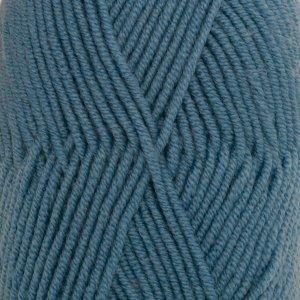 Drops Merino extra fine grijsblauw (23)