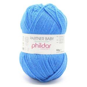 Phildar Partner Baby Bleuet (21) op=op