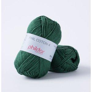 Phildar Phil Coton 4 Cedre (55) op=op