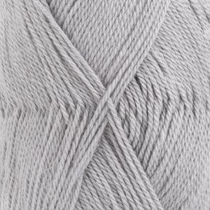 Drops BabyAlpaca Silk lichtgrijs (8108)