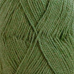 Drops BabyAlpaca Silk groen (7820)