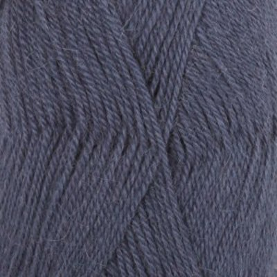 Alpaca kobaltblauw (6790)