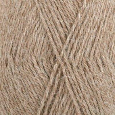 Alpaca licht beige (618)