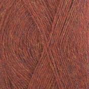 Alpaca licht kastanje rood (5565)