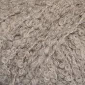 Alpaca Bouclé lichtgrijs (5110)