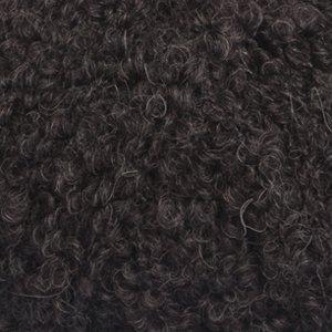 Alpaca Bouclé donkergrijs (0506)