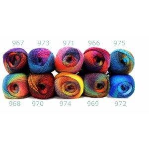Scheepjes Invicta Colour kleur 967