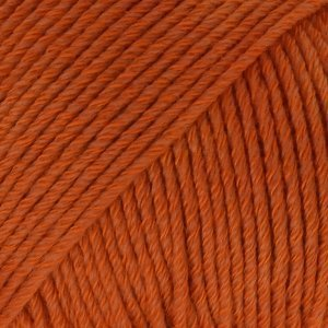 Drops Cotton Merino roest (25)