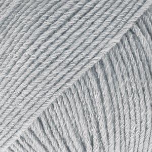 Cotton Merino licht grijs (20)