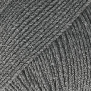 Drops Cotton Merino grijs (19)